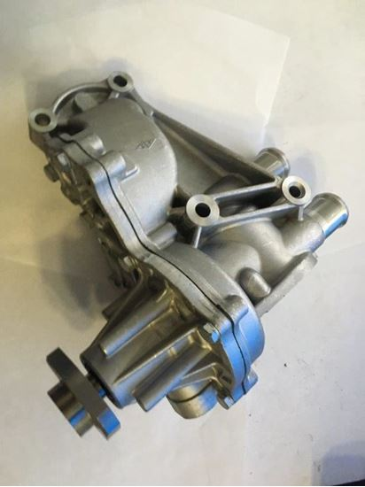 Picture of GEB Water Pump 026121005H