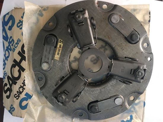 Picture of Sachs Pressure Plate - West German