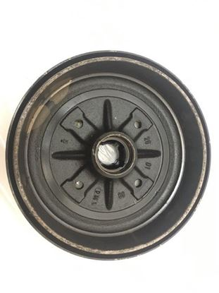 Picture of Brake Drum - German