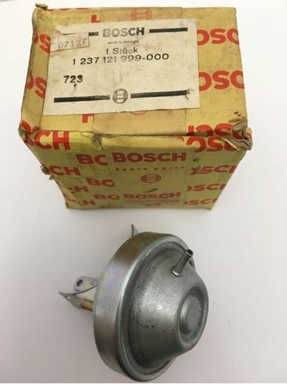 Picture of Vacuum Advance Canister