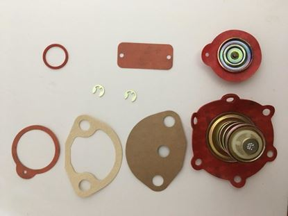 Picture of Fuel Pump Rebuild Repair Kit