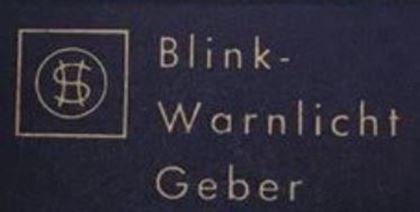 Picture for manufacturer Blink-Warnlicht Geber
