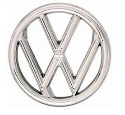 Picture for manufacturer Genuine VW