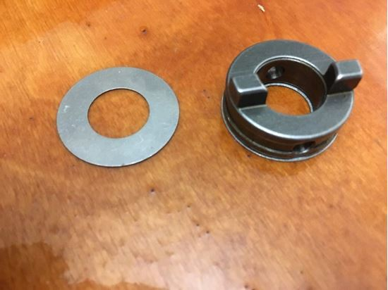 Picture of Distributor Shaft Washer/Spacer/Shim 0.2 MM