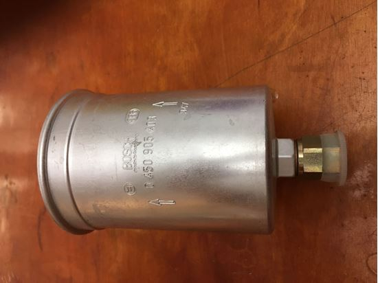 Picture of Fuel filter, petrol injection
