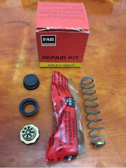 Picture of Brake Rebuild Kit