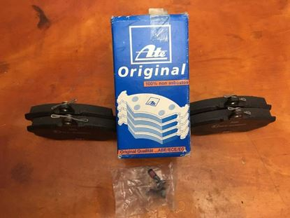 Picture of Brake Pad Kit