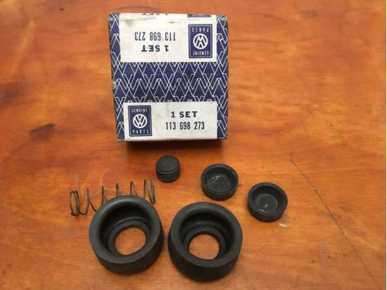 Picture of Wheel Cylinder Repair Kit