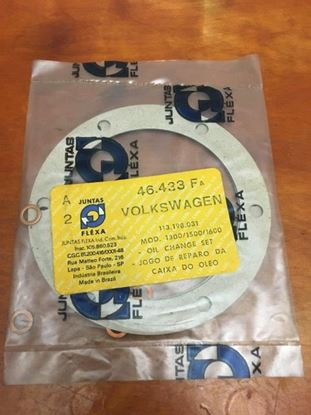 Picture of Oil Change Gasket Set
