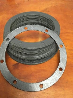 Picture of Porsche Oil Change Gasket