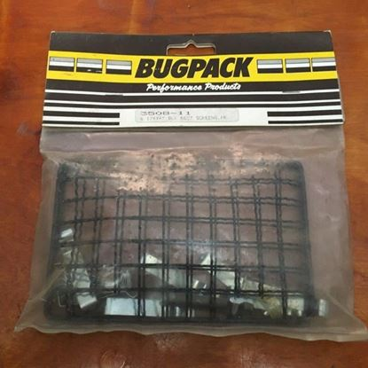 Picture of Bug Pack Black Grill