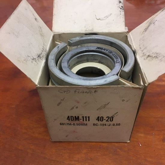Picture of Main Bearing 40,20 .50