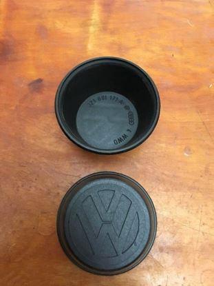 Picture of Wheel Center Cap
