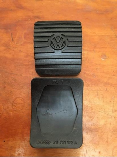 Picture of Pedal Cover
