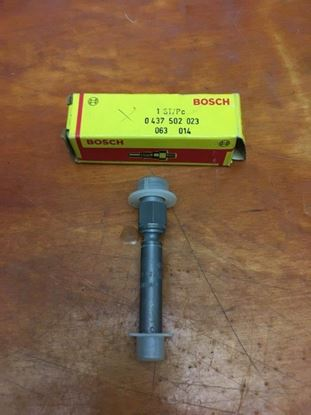 Picture of Fuel Injector