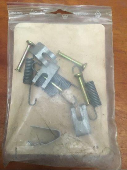 Picture of Brake Hardware Kit