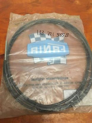 Picture of Accel Cable