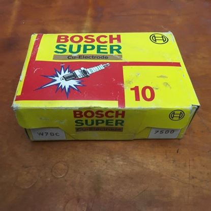 Picture of Spark Plug Super