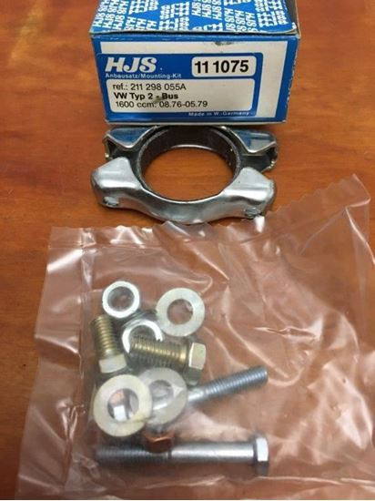 Picture of Exhaust Clamp Kit