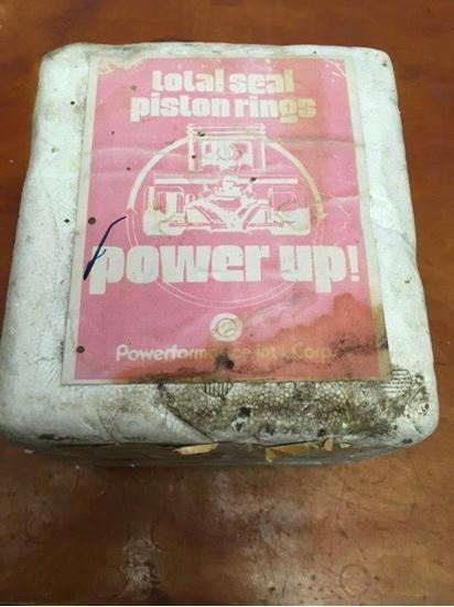 Picture of Total Seal Piston Rings Power Up