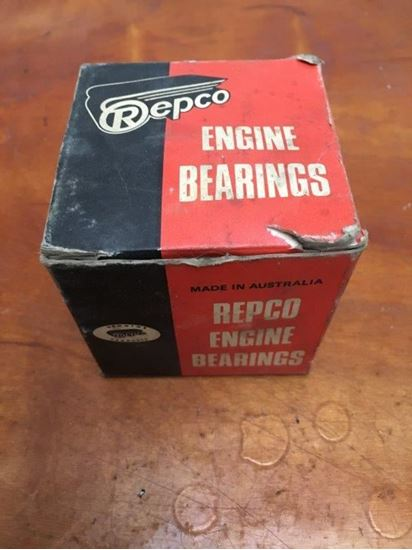 Picture of Main Bearing - Austrailia (Repco)