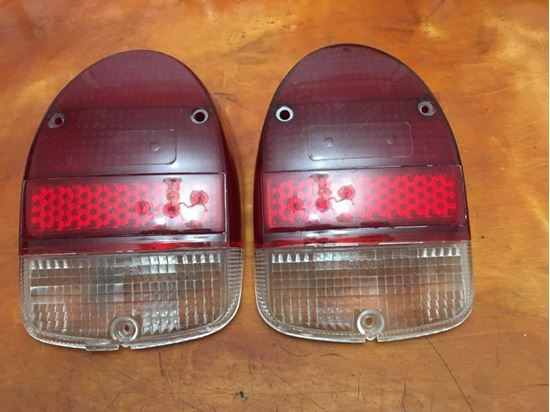 Picture of Tail Light Set (68-70)
