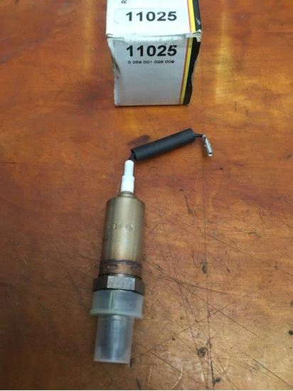Picture of Oxygen Sensor
