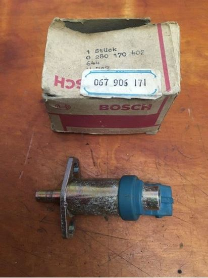 Picture of Cold start valve Jetronic