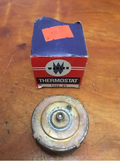 Picture of Thermostat 85-90