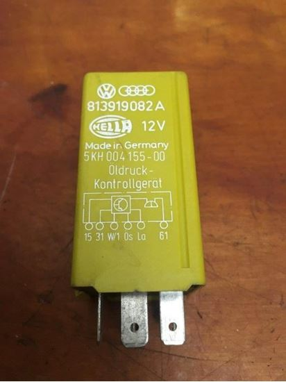 Picture of Oil Pressure Light Relay