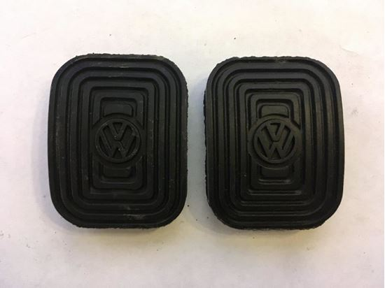 Picture of VW Pedal Cover