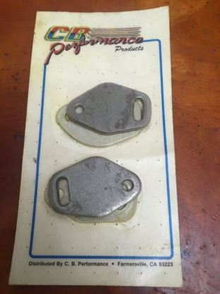 Picture of Block Off Plates CB Performance