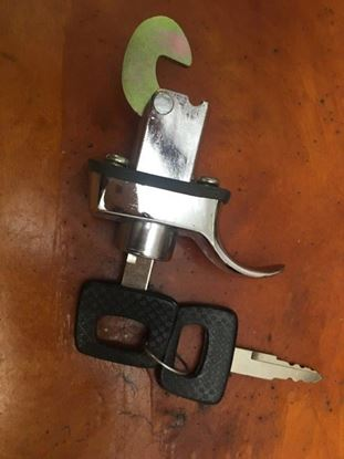 Picture of Deck Lock