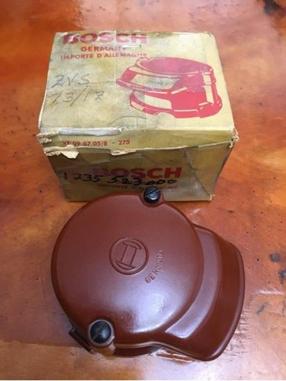 Picture of Distributor Cap ZVS73/1 (383) (25 HP)