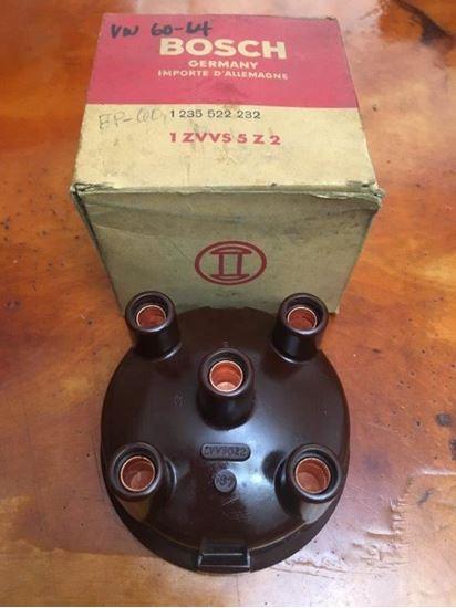 Picture of Distributor Cap 03037 ZVVS 5 Z 2