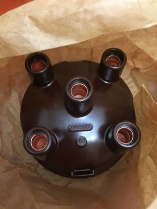 Picture of Distributor Cap 03037 ZVVS 5 Z 2