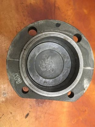 Picture of Piston Cylinder