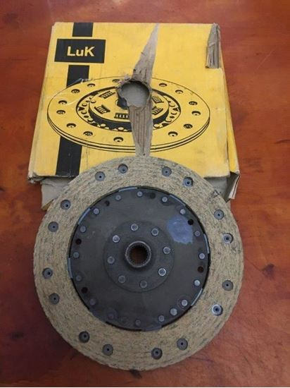 Picture of Clutch Disc (Luk)