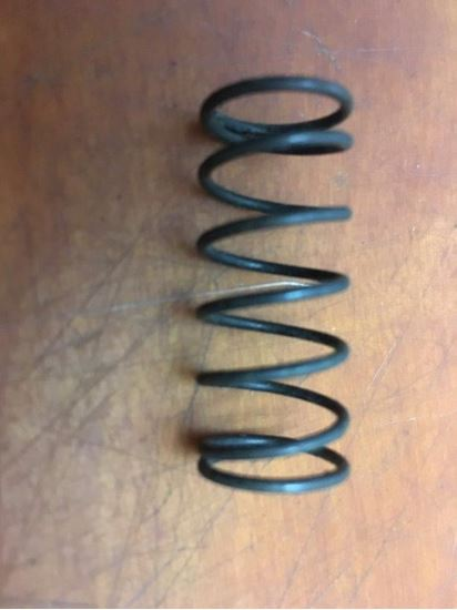 Picture of Oil Pressure Relief Spring