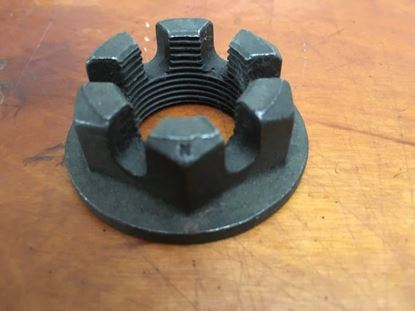 Picture of Rear Axel Nut