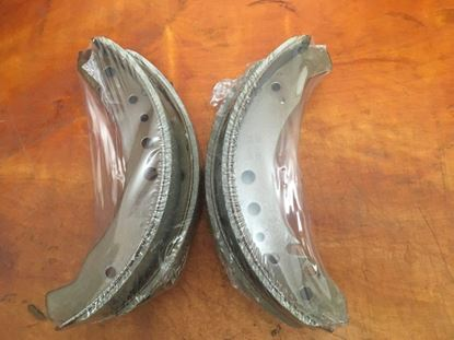 Picture of Rear Brake Shoes