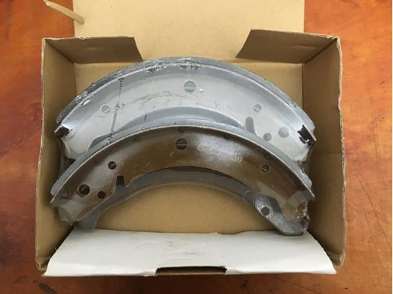 Picture of Front Brake Shoes
