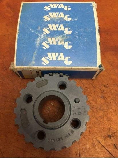 Picture of Crankshaft Gear