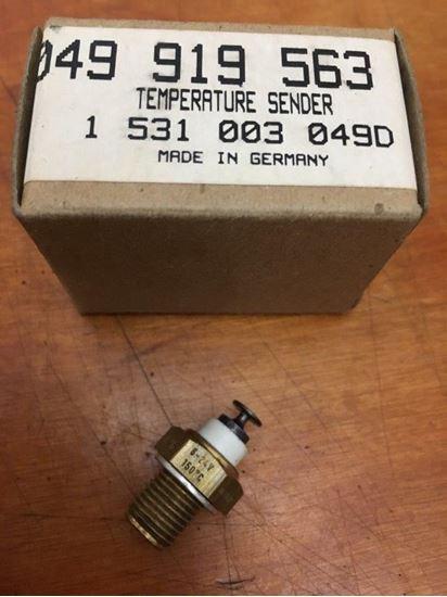 Picture of Temperature Sender