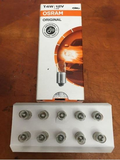 Picture of Bulb - Pack of 10