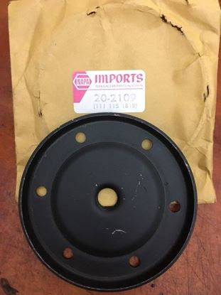 Picture of 36 HP Sump Plate (Echlin)