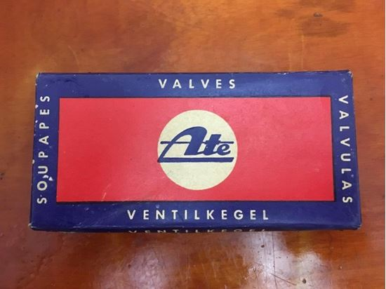Picture of 40 HP Valves (Set of 4)