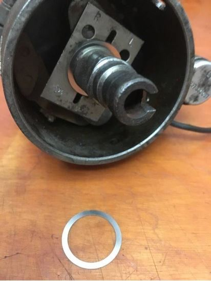 Picture of Distributor Shim 1.00 mm