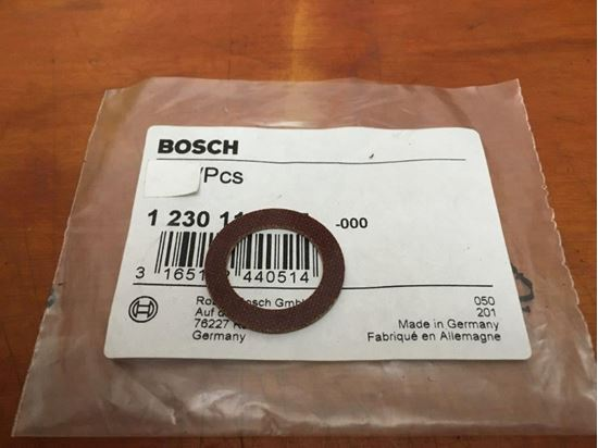 Picture of Bosch Fiber Washer For Cast Iron