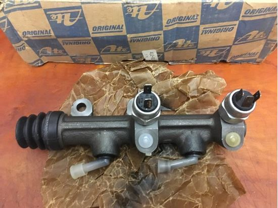 Picture of Master Cylinder